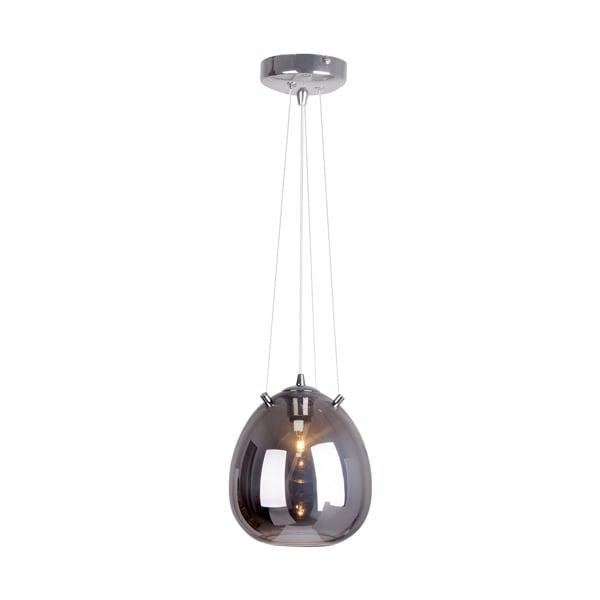 Modern Pendant Lamp Black ZUMA LINE MOON PENDANT OYD