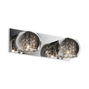 INTERIOR LAMP (KINKIET) ZUMA LINE CRYSTAL WALL W0076-02A-B5FZ small 0