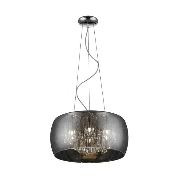 INTERIOR LAMP (HINGE) ZUMA LINE RAIN PENDANT P0076-05L-F4K9