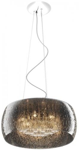 INTERIOR LAMP (HINGE) ZUMA LINE RAIN PENDANT P0076-06X-F4K9