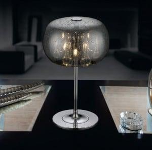 INTERIOR LAMP (TABLE) ZUMA LINE RAIN TABLE T0076-03D-F4K9 small 1