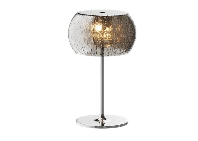 INTERIOR LAMP (TABLE) ZUMA LINE RAIN TABLE T0076-03D-F4K9