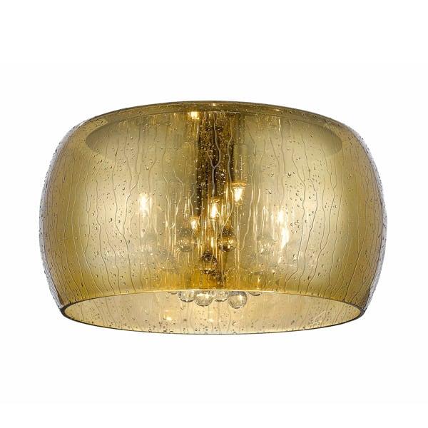 INTERIOR LAMP (CEILING) ZUMA LINE RAIN CEILING C0076-05L-F4L9