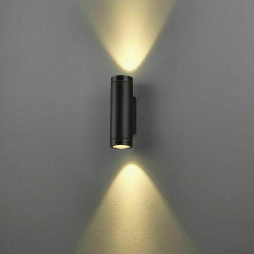 A precious hermetic lamp WALLY 215/2 GU10