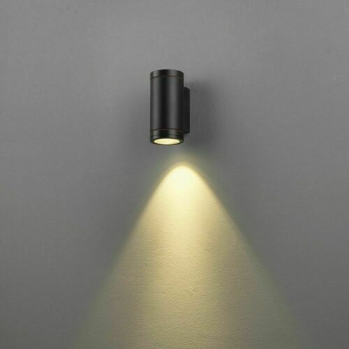 A precious hermetic lamp WALLY 215/1 GU10