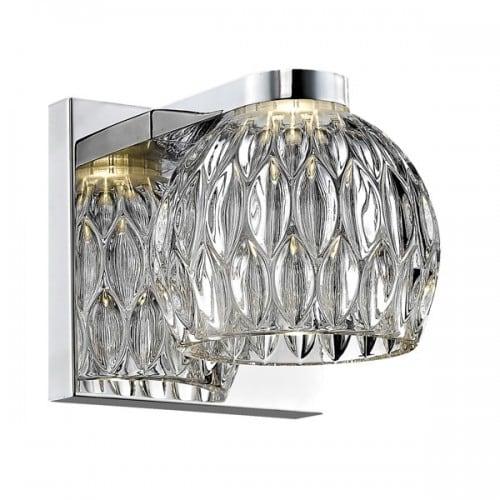 INTERIOR LAMP (KINKIET) ZUMA LINE AURELIA WALL W0404-01A-B5AC