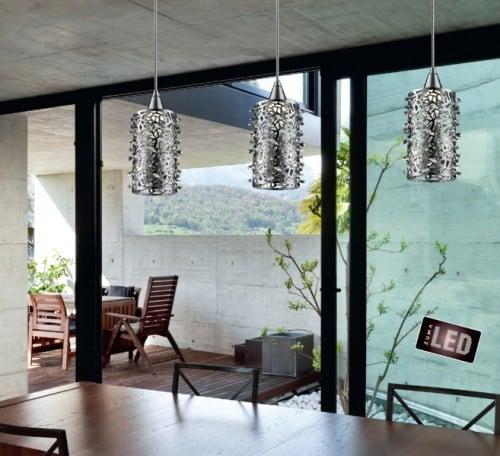Modernization ZUMA LINE GIANNA PENDANT Pendant Lamp