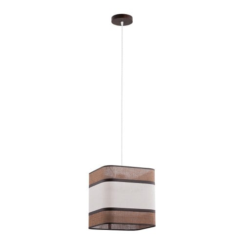 Single Pendant Light BELT