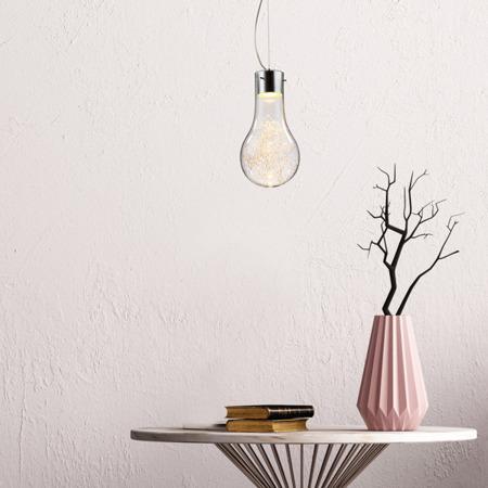 INTERIOR LAMP (HINGE) ZUMA LINE CIRO PENDANT MD1458-1L