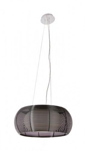INTERIOR LAMP (HANGING) ZUMA LINE TANGO PENDANT MD1104-2L (black)