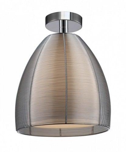 INTERIOR LAMP (CEILING) ZUMA LINE PICO CEILING MX9023-1L (silver) - Silver