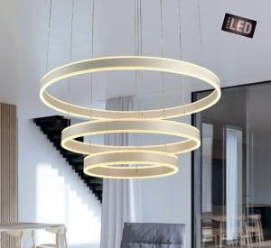 INTERIOR LAMP (HANGING) ZUMA LINE CIRCLE PENDANT L-CD-03 small 1