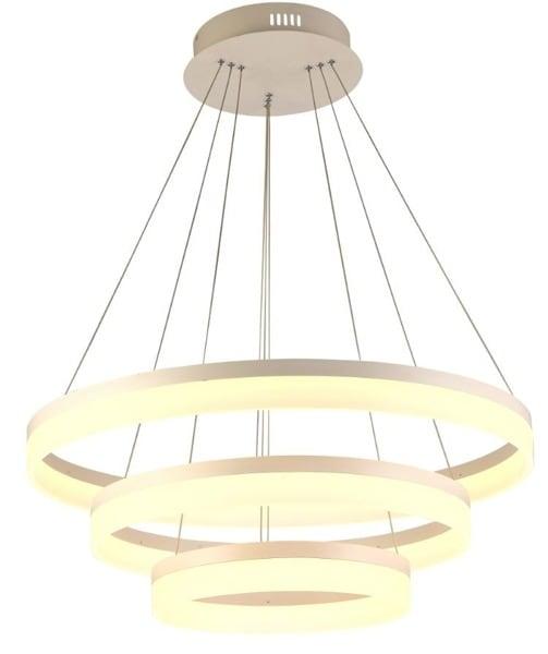 INTERIOR LAMP (HANGING) ZUMA LINE CIRCLE PENDANT L-CD-03