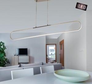 LAMPA WEWNĘTRZNA (WISZĄCA) ZUMA LINE PISTA PENDANT L99833-1 1