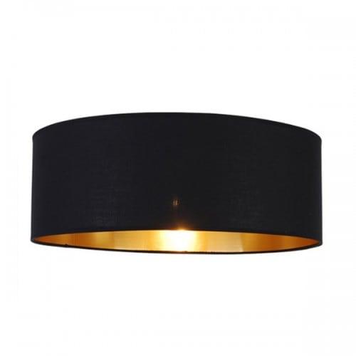 LAMPA WEWNĘTRZNA (SUFITOWA) ZUMA LINE ANDREA CEILING HP1392-C-500-BL+PB