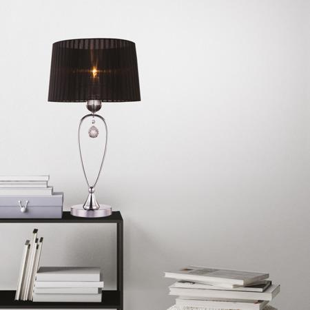 INTERIOR LAMP (TABLE) ZUMA LINE BELLO TABLE RLT93224-1B