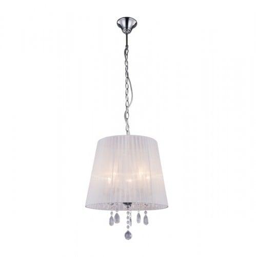 LAMPA WEWNĘTRZNA (WISZĄCA) ZUMA LINE CESARE PENDANT RLD94350-5A