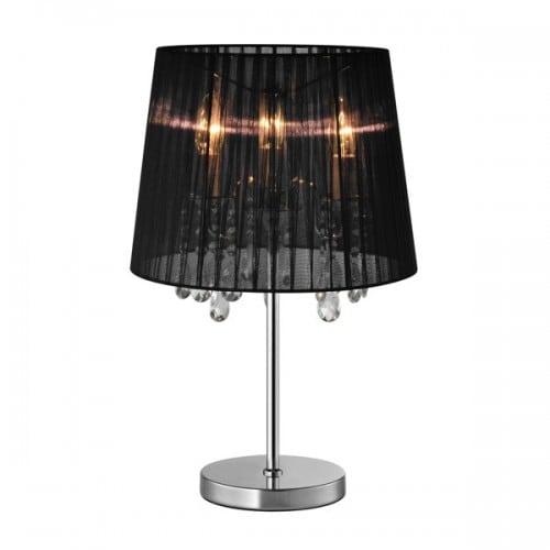INTERIOR LAMP (TABLE) ZUMA LINE CESARE TABLE RLT94350-3B