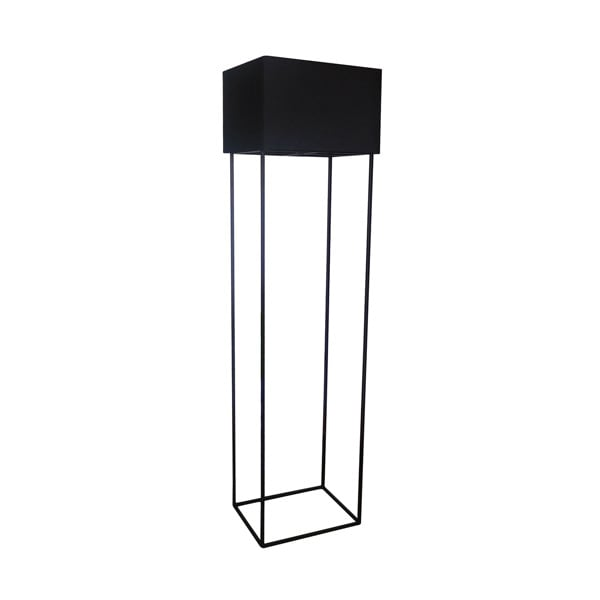 INTERIOR LAMP (FLOOR) ZUMA LINE ASSANE FLOOR TS-170228F-BK
