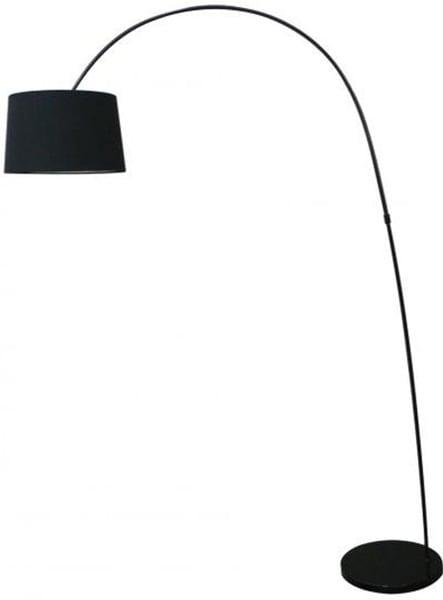 INTERIOR LAMP (FLOOR) ZUMA LINE COSTANZA FLOOR TS-070720F-BK (black) - Black