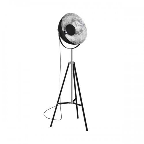 INTERIOR LAMP (FLOOR) ZUMA LINE ANTENNE FLOOR TS-090522F-BKSI (silver)
