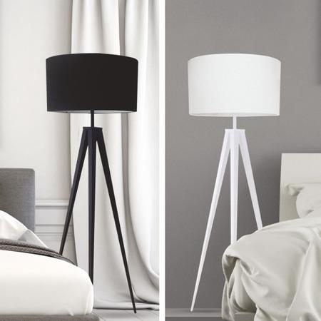 Lampa wewnetrzna podlogowa zuma line maresca floor ts 170429f wh 1 l