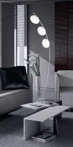 INTERIOR LAMP (FLOOR) ZUMA LINE NEW YORK FLOOR MJ65-3