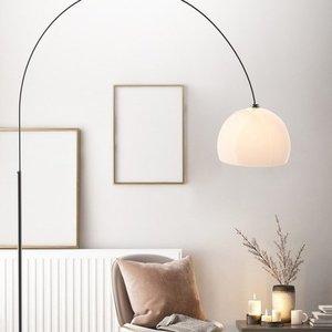 LAMPA WEWNĘTRZNA (PODŁOGOWA) ZUMA LINE GLAM FLOOR TS-010121WC 1