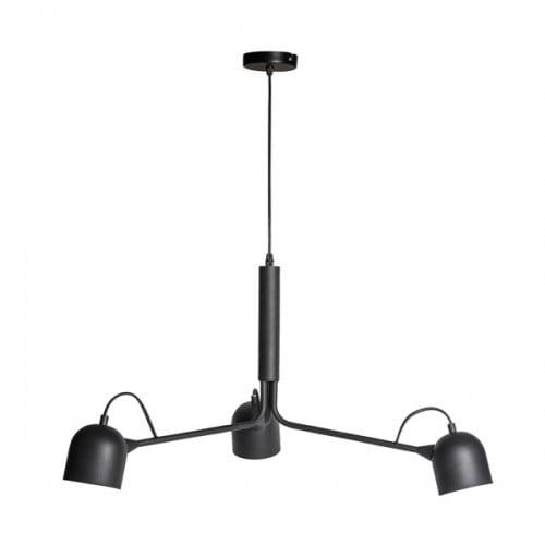 LAMPA WEWNĘTRZNA (WISZĄCA) ZUMA LINE LAREDO PENDANT CS-PD091