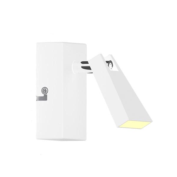 INTERIOR LAMP (KINKIET) ZUMA LINE SPAZIO SPOT CK99603A-1