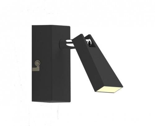 INTERIOR LAMP (SPOT) ZUMA LINE SPAZIO SPOT CK99603A-1B