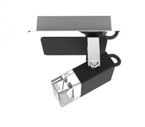 LAMPA WEWNĘTRZNA (KINKIET) ZUMA LINE TOLO WALL CK161213-1