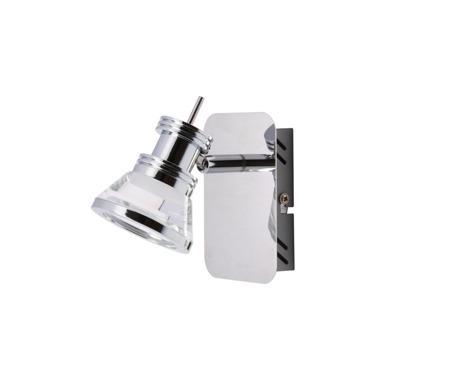 LAMPA WEWNĘTRZNA (KINKIET) ZUMA LINE MOLI WALL CK170205-1 2
