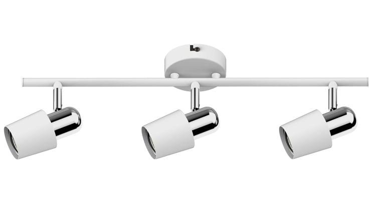 INTERIOR LAMP (CEILING) ZUMA LINE ALEX CEILING TK99515-3W