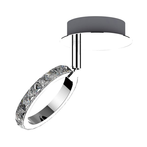 INTERIOR LAMP (KINKIET) ZUMA LINE TOLEDO WALL CK170815-1