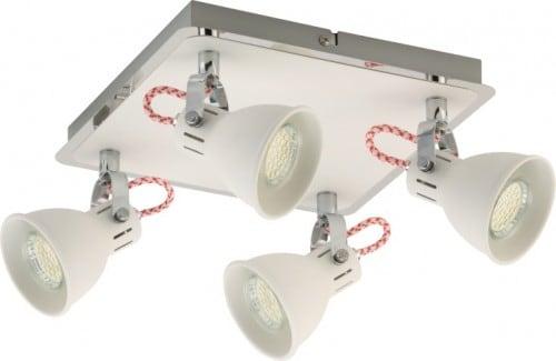 INTERIOR LAMP (CEILING) ZUMA LINE RAVA CEILING CK100008-4