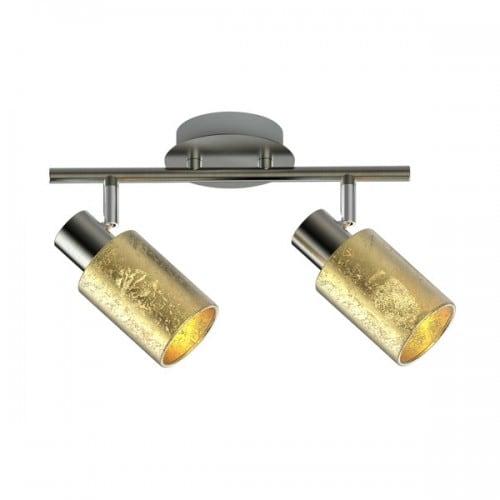 LAMPA WEWNĘTRZNA (SUFITOWA) ZUMA LINE DAVIA CEILING TK170811-2