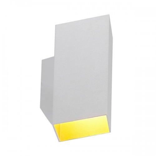 INTERIOR LAMP (KINKIET) ZUMA LINE DIAMOND WL WALL 20078-WH / GD
