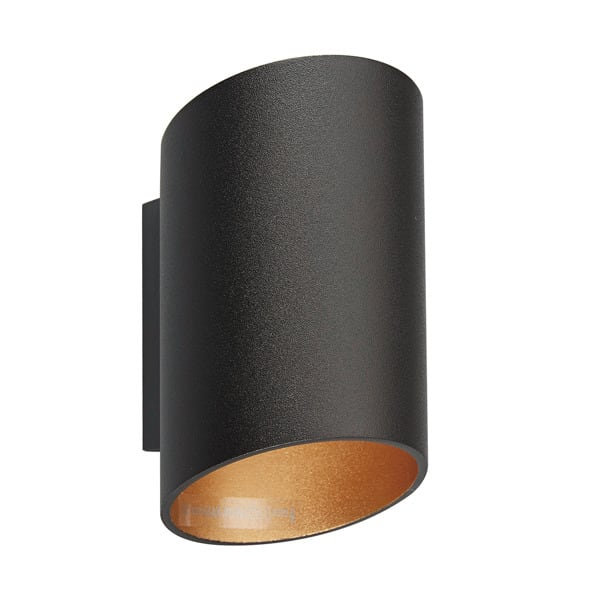 INTERIOR LAMP (SPOT) ZUMA LINE SLICE WL BLACK SPOT 50603-BK / GD (black)