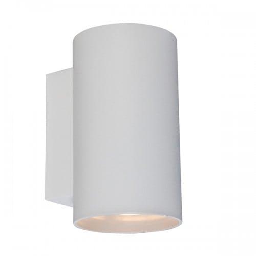 INTERIOR LAMP (KINKIET) ZUMA LINE SANDY WL ROUND WALL 92695 WHITE