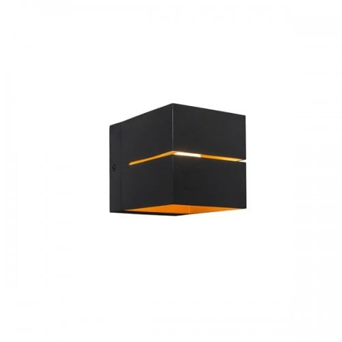 INTERIOR LAMP (SPOT) ZUMA LINE TRANSFER WL 2 91067 (black)