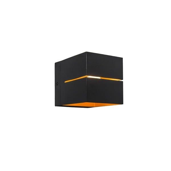 INTERIOR LAMP (SPOT) ZUMA LINE TRANSFER WL 2 91067 (black)