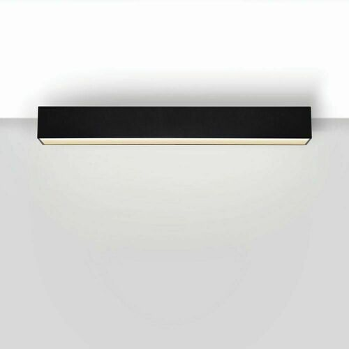 Linear ceiling lamp LUPINUS / N SQ 115 L-2330 DP