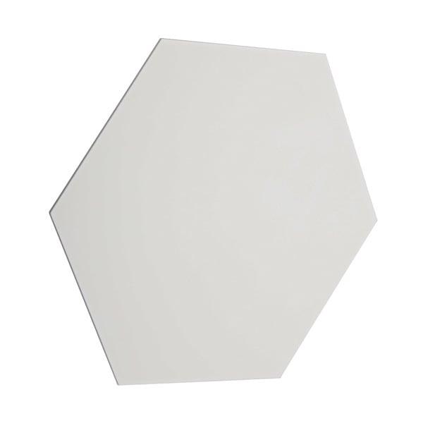 INTERIOR LAMP (KINKIET) ZUMA LINE SHEET WL HEXAGON WALL 20030 WHITE