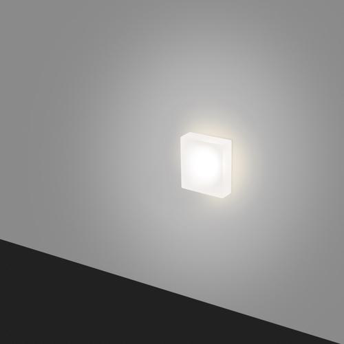 Stair communication lamp LESEL 008 L