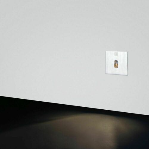 Stair lamp, communication with a motion sensor LESEL 001 XL with a part. traffic