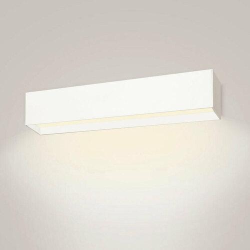 Linear wall lamp LUPINUS / K HQ 116 L-1170 DP