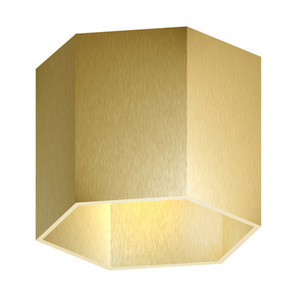 INTERIOR LAMP (KINKIET) ZUMA LINE POLYGON WL WALL 20070-GD small 1