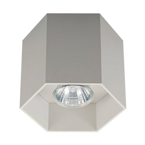 INTERIOR LAMP (SPOT) ZUMA LINE POLYGON CL1 SPOT 20035 WH WHITE