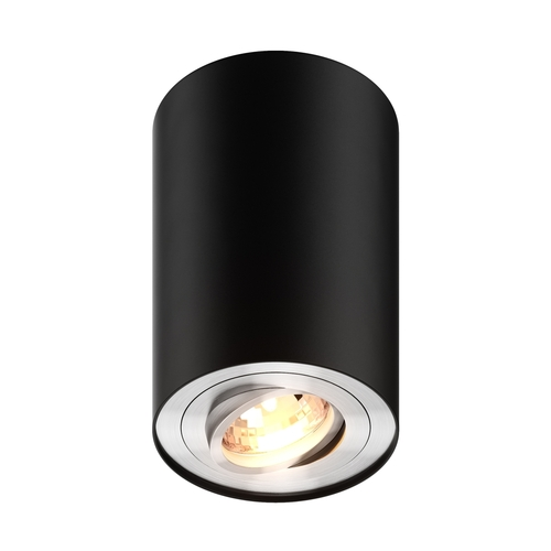 H 89201 Rondoo Spot Black / Black